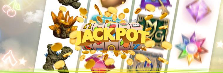 888 Slots Jackpot