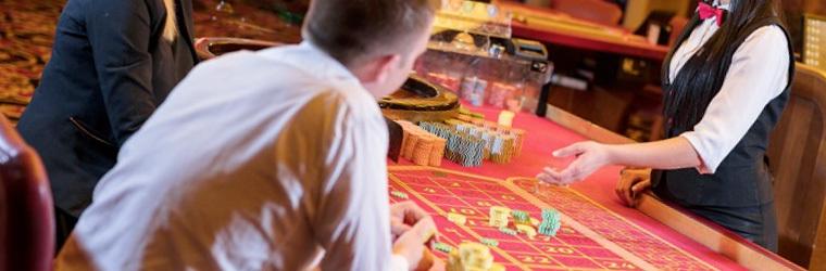spiller roulette