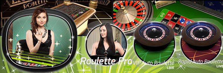 888 roulette live forhandlere